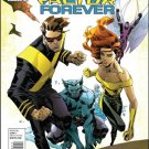 X-FACTOR FOREVER #5 NM (2010)