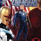 SECRET AVENGERS #3  NM (2010) HEROIC AGE
