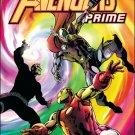 AVENGERS PRIME #2 NM (2010) ** THE HEROIC AGE**
