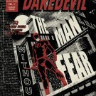 DAREDEVIL BLACK AND WHITE #1 NM (2010)