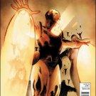 IRON MAN LEGACY #5 NM (2010)