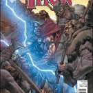 THOR THE RAGE OF THOR #1 (2010)