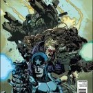 ULTIMATE COMICS AVENGERS 2 #6 NM (2010)