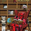 WOLVERINE ORIGINS #45 NM (2010) DEADPOOL VARIANT EDITION