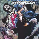 PHANTOM STRANGER #42 NM (2010)BLACKEST NIGHT