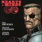 G.I. JOE HEARTS & MINDS #1 A  (2010) IDW