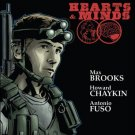 G.I. JOE HEARTS & MINDS #2 B  (2010) IDW