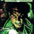 GREEN LANTERN : EMERALD WARRIORS #1 NM *BRIGHTEST DAY*