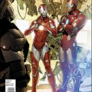 THE INVINCIBLE IRON MAN #29 NM (2010)