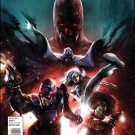 SHADOWLAND: BLOOD ON THE STREETS #1 (2010)