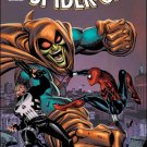 SPECTACULAR SPIDER-GIRL  #4 NM (2010)