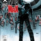 PUNISHERMAX #9 NM (2010) EXPLICIT CONTENT