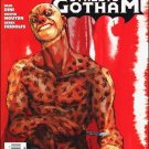 BATMAN STREETS OF GOTHAM #4 VF/NM (2009)