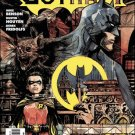 BATMAN STREETS OF GOTHAM #9 VF/NM (2010)
