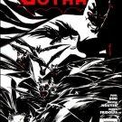 BATMAN STREETS OF GOTHAM #12 VF/NM (2010)