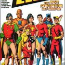 DC UNIVERSE LEGACIES #4 NM (2010)