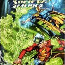 JUSTICE SOCIETY OF AMERICA #42 NM (2010)