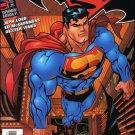 SUPERMAN BATMAN #1 VF/NM SUPERMAN COVER