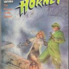 GREEN HORNET #21 VF/NM NOW COMICS VOL 2