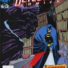 DETECTIVE COMICS #643 VF/NM  BATMAN