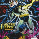 DETECTIVE COMICS #644 VF/NM  BATMAN