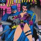 DETECTIVE COMICS #653 VF/NM  BATMAN