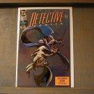 DETECTIVE COMICS #637 VF/NM  BATMAN