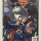 SUPERMAN BATMAN # 57 NM (2009)