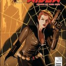 BLACK WIDOW #5 NM (2010)