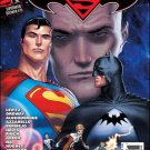 SUPERMAN BATMAN #75 NM (2010)
