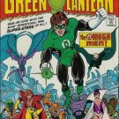 GREEN LANTERN #142 VF/NM(1960)
