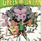 GREEN LANTERN #161 VF/NM(1960)