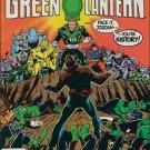 GREEN LANTERN #198 VF/NM(1960) CRISIS ON INFINITE EARTHS CROSS OVER
