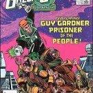 GREEN LANTERN CORPS #205 VF(1986)