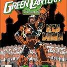 GREEN LANTERN CORPS #208 VF/NM(1986)