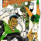 GREEN LANTERN CORPS #218 VF/NM(1986)