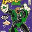 GREEN LANTERN CORPS #219 VF/NM(1986)