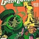 GREEN LANTERN CORPS #224 VF/NM(1986)