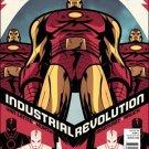 IRON MAN LEGACY #6 NM (2010)