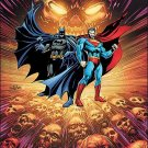 BATMAN CONFIDENTIAL #48 NM (2010) SUPERMAN