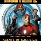 IRON MAN 2 AGENTS OF SHIELD #1 NM (2010)ONE-SHOT