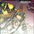 ASTONISHING SPIDER-MAN & WOLVERINE #1 NM (2010) DIRECTOR'S CUT