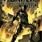 DAKEN: DARK WOLVERINE #1 NM (2010)