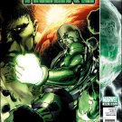 INCREDIBLE HULKS #613 NM (2010) DARK SON