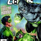 GREEN LANTERN CORPS #51 NM *BRIGHTEST DAY*