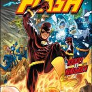 FLASH #5 NM (2010) BRIGHTEST DAY