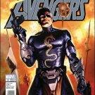 SECRET AVENGERS #5  NM (2010) HEROIC AGE