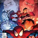 ULTIMATE SPIDER-MAN #14 NM (2010)