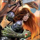 WITCHBLADE #138 NM (2010) A COVER