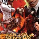 AMAZING SPIDER-MAN #644 NM (2010)